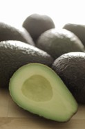 Good foods for anti aging are high in healthy fats.